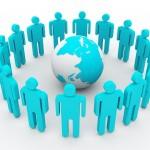 השפעת הרשתות החברתיות על העולם כולו
